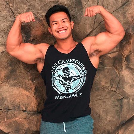 Phong Nguyen Personal Training
