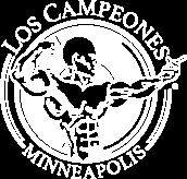 Los Campeones Gym